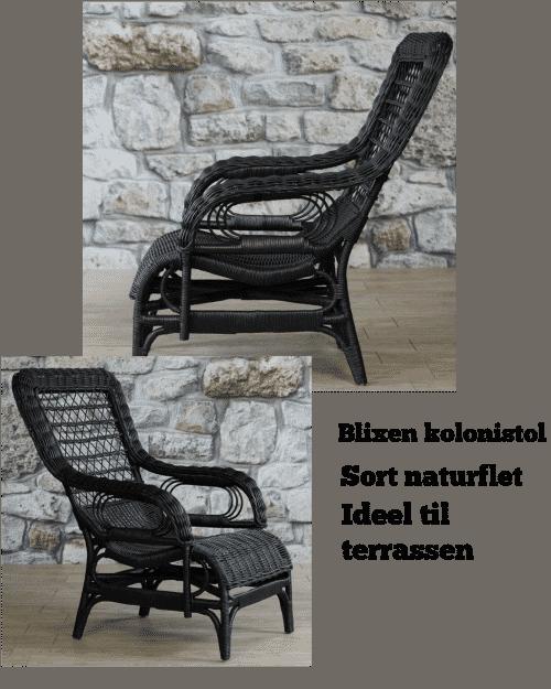 blixen fletstol