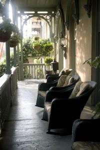fletstol til terrassen
