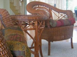 klassiske fletstole