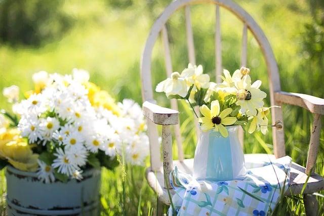 Inspiration: Sådan skaber du hygge på terrassen og i haven
