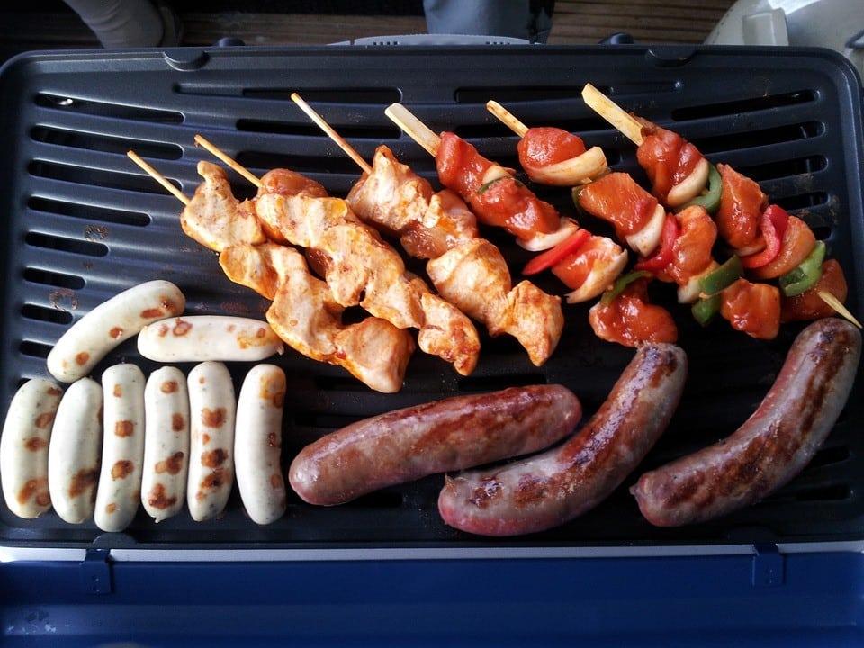 Gode råd til valg af sommerens grill