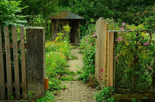 Drømmer du om et udhus til haven?