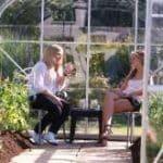 Diana drivhuse - Diana drivhuse