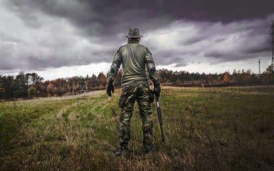 På jagt efter det rette PCP luftgevær