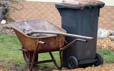 Har du forberedt din have til vinter?