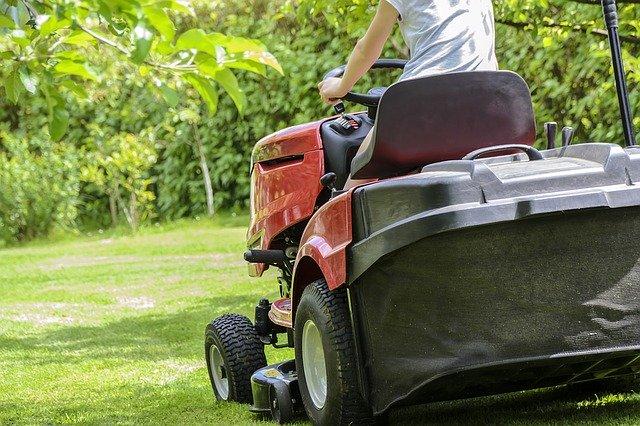 Sådan bliver din have klar til sommeren