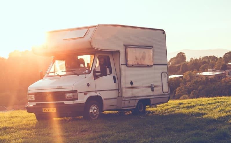 Skift din gummiliste i campingvognen!