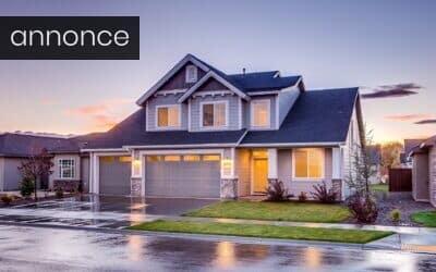 Nyt hus: byg dit eget i stedet for at købe brugt