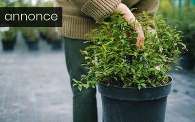 Gør noget godt for haven