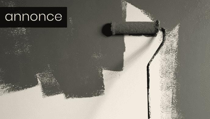 Maling af huset udvendigt – sådan gør du