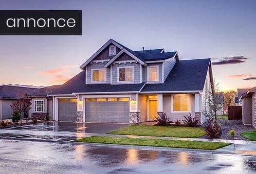 Hvilken port passer til dit hjem?