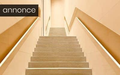 Så smart er det med trappevask i København